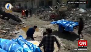 """التحالف يكشف تكتيكا جديدا """"أكثر شرا"""" لداعش في الموصل"""