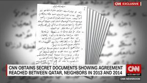 بعد نشر CNN وثائق الرياض.. ماذا قال وزير خارجية البحرين؟