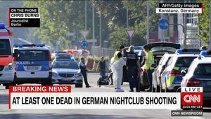 الشرطة الألمانية لـCNN: منفذ هجوم الملهى الليلي كان عراقياً