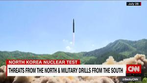 """سفير كوريا الشمالية بـUN يتوعد بمزيد من """"الهدايا"""" لأمريكا"""