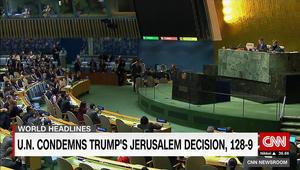 القرة داغي عن تصويت القدس: ترامب عزل أمريكا ووقفت معه 8 دول رغم التهديد