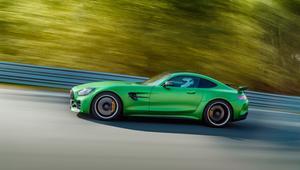 اللون الأخضر يطغى على عام 2017