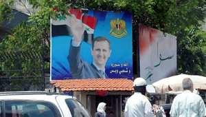 سوريا: بدء الحملات الانتخابية للمرشحين وفرنسا تمنع التصويت بالسفارة السورية