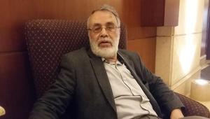 """أبويعرب المرزوقي: إيران ضعيفة وحزب الله وإسرائيل """"دواعش"""".. بوتين فشل بسوريا والسعودية لم تُسبب الخلاف المذهبي"""