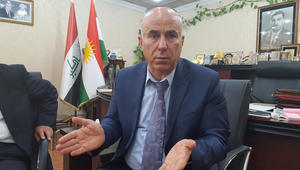 محافظ أربيل يتحدث لـCNN عن داعش وانفصال كردستان عن العراق