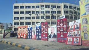 طرائف وصراعات مرشحي الانتخابات النيابية الأردنية