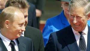بريطانيا.. أنباء عن تشبيه الأمير تشارلز لبوتين بهتلر والقصر يرفض التعليق