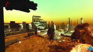 محمد بن راشد: سنبني مدينة متكاملة في المريخ.. تعرّف على تاريخ افتتاحها