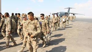 """بدء مناورات """"النجم الساطع"""" بين مصر وأمريكا بعد 8 سنوات من توقفها"""