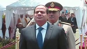 عمرو أديب ينتقد التمثيل بحفل تنصيب السيسي: قارن السعودية والإمارات بتمثيل أمريكا وقطر