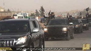 نائب رئيس مجلس الأنبار: داعش سيطر على عدد من المناطق بالرمادي بهجوم أصيب فيه قائد عمليات الجيش العراقي بالأنبار