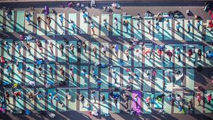 تحدي دبي للياقة.. هل تصبح المدينة الأكثر نشاطاً في العالم؟