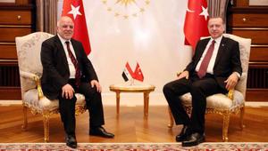 واشنطن ترحب بمبادرة كردستان.. والعبادي: لا يوجد قوات غير عراقية في كركوك