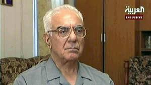 وزير الإعلام العراقي السابق محمد الصحاف