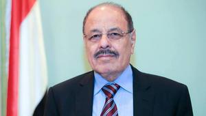 الأحمر: لن ننساق لضغوط الحوثي ودعوات استهداف أشقائنا في السعودية