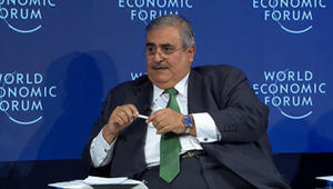 """وزير خارجية البحرين يحذر من """"خطورة العبث بالحدود ومحاولة الاستيلاء على الأراضي"""""""