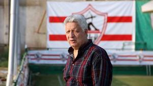 مرتضى منصور يعتذر عن خوض سباق الرئاسة بمصر 2018