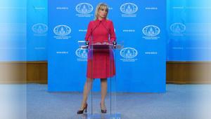 روسيا: عملية شاملة بالغوطة الشرقية باتت ضرورية
