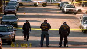 أمريكا: خاطفون يدهسون 3 أطفال في فيلادلفيا