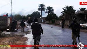 المرصد: العثور على 230 جثة بمقبرة جماعية قضوا على أيدي داعش بريف دير الزور