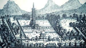 هل بني هذا البرج في القرن الـ15؟