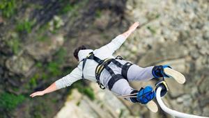 هذه أخطر تجارب القفز وأكثرها