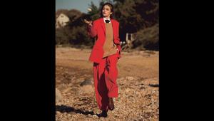 أزياء تناسب الجنسين.. في عالم عارضة الأزياء جيجي حديد وصديقها زين مالك