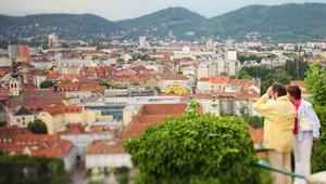 ما هي المدن الأقل تسبباً للتوتر في العالم؟