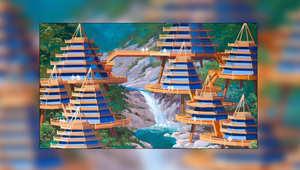 ليست رسوماً تخيلية.. بل تصاميم حقيقة لمستقبل كوريا الشمالية
