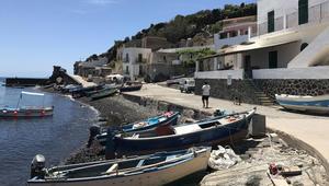 أليكودي.. جزيرة إيطالية تصنع خبزها من