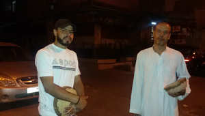 """جولة مع """"أبو طبلة"""" في حي الميدان الدمشقي"""