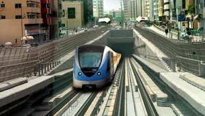 دبي ضخت استثمارات ضخمة في تطوير البنية التحتية لقطاع النقل