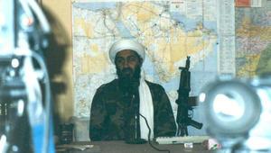 """بعد فيديو لحمزة بن لادن دعا فيه """"مجاهدي سوريا"""" للوحدة.. محلل شؤون الأمن القومي بـCNN: مصدر للقلق وهذا السبب"""