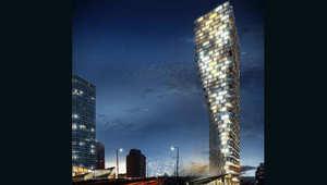 ما هي أجمل أبنية العالم لعام 2015؟