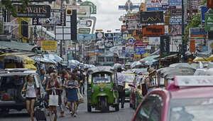 7 من أكثر الأحياء السكنية إثارة حول العالم.. لا تفوت فرصة زيارتها!