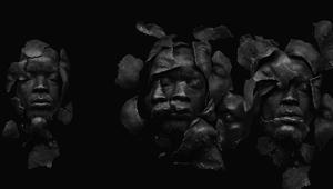 تاريخ جنوب أفريقيا العنيف يتجسد في أعمال فنية