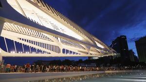 كيف ستبدو حديقة ريو الأولمبية في العام 2016؟
