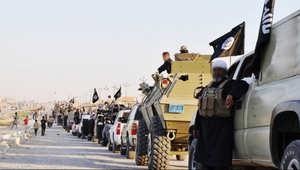 العراق: مقتل قائد قوات كسر الحدود بداعش.. والتنظيم يزعم سيطرته على حدود عرعر مع السعودية
