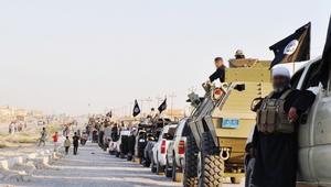 """""""داعش"""" يدعو لتكثيف الهجمات على الغرب خلال رمضان ويتوعد """"بالنصر على المدى الطويل"""""""