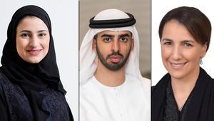 حكومة الإمارات تتعزز بمزيد من الشباب.. و3 وزارات جديدة بينها الذكاء الاصطناعي