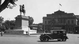 القاهرة في الأربعينيات