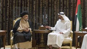 """قرقاش: محمد بن سلمان يقود """"التحرك الواعد"""" تجاه العراق بمشاركة الإمارات والبحرين"""