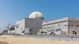 الإمارات تعلن اكتمال إنشاء أول محطة طاقة نووية.. وتأجيل بدء التشغيل إلى 2018