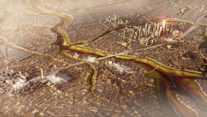 مصر ستحظى بعاصمة جديدة..باستثمارات الصين