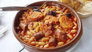"""لا تفوتوا هذه الأطباق """"المسيلة للعاب"""" في رحلتكم المقبلة إلى إسبانيا!"""