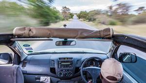 8 نصائح لرحلة البرية الأكثر مثالية في أقدم وأكبر حديقة في أفريقيا