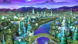 هكذا ستبدو المدن
