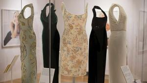 في ذكرى وفاتها الـ20.. معرض لأزياء الليدي ديانا