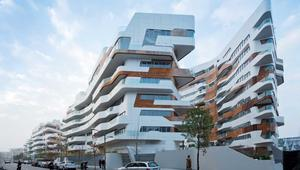 هذه التصاميم تحل مشكلة النقص السكني حول العالم!
