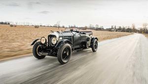 هل تعرف سعر أندر سيارات السباق الكلاسيكية؟